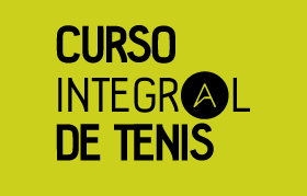 Curso Integral de Tenis
